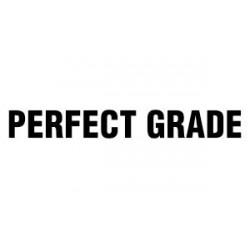 (PG) Perfect Grade